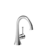 Riobel Edge Water Filter Dispenser Faucet Stainless Steel Finish