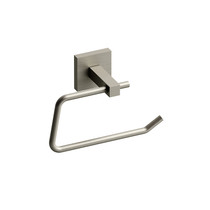 Riobel KS Paper Holder Brushed Nickel - KS3BN