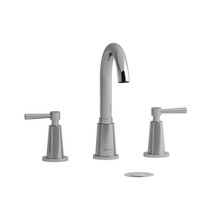 "Riobel Pallace 8"" Lavatory Faucet Chrome Finish"