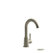 Riobel Pallace Single Hole Lavatory Faucet Brushed Nickel Finish