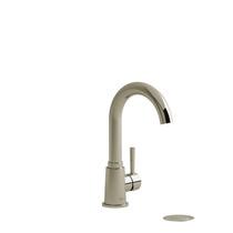 Riobel Pallace Single Hole Lavatory Faucet Polished Nickel Finish