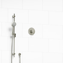Riobel Pallace Type P (Pressure Balance) Shower Polished Nickel