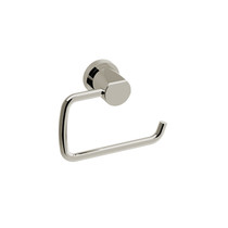 Riobel Paper Holder Polished Nickel - PB3PN
