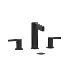 "Riobel Paradox 8"" Lavatory Faucet Matte Black"