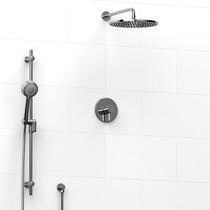 Riobel Premium 2-Way Thermostatic Shower Chrome Finish