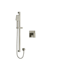 Riobel Reflet Type P (Pressure Balance) Shower Brushed Nickel