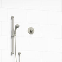 Riobel Retro Type P (Pressure Balance) Shower Brushed Nickel