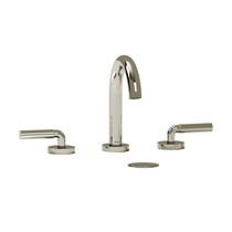 "Riobel Riu 8"" Lavatory Faucet Polished Nickel"