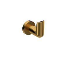 Riobel Robe Hook Brushed Gold - PB0BG