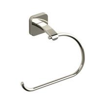 Riobel Salome Towel Ring Polished Nickel - SA7PN