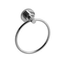 Riobel Star Towel Ring Chrome - ST7C