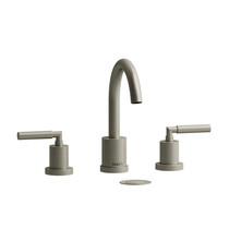 "Riobel Sylla 8"" Lavatory Faucet Brushed Nickel"