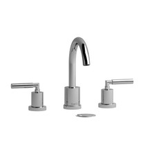 "Riobel Sylla 8"" Lavatory Faucet Chrome"