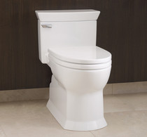 Toto Eco Soiree One Piece Toilet Elongated