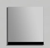 "36 x 32"" Mirror Frameless Mirror"
