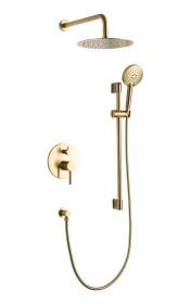Royal ELEGANTE Concealed Pressure Balanced Shower System
