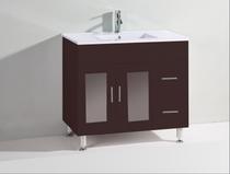 "Jane 36"" Bathroom Vanity Espresso"