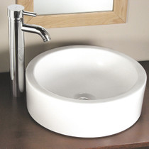American Standard Tess Above Counter Sink
