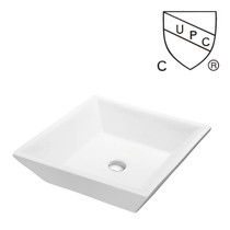 Jessica Counter top bathroom sink