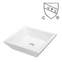 Jessica Counter top bathroom sink