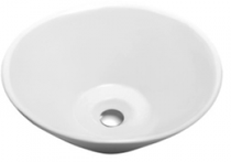 Romeo Counter top Bathroom sink 16.5 x 16.5""