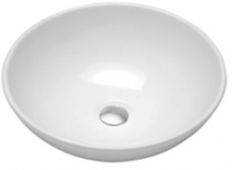 "Keswick Counter top Bathroom Sink 15 3/4"" X 15 3/4"" x 6"""