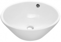 Round Vigo Countertop Bathroom sink