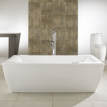 "NEPTUNE SAPHYR Whirlpool Bath Tub 72"""