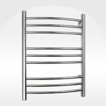 Riviera Towel Warmer Polished / Brushed