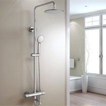 Royal Concord Thermostatic Tub And Shower