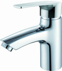 Royal Strada Single Handle Lav Faucet