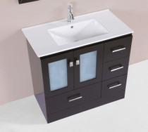 """Hamilton 32"""" Bathroom Vanity Espresso"""