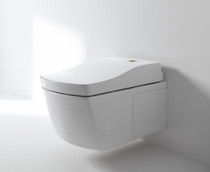 Toto Neorest® EW Wall-hung Dual-Flush Toilet