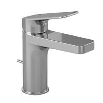 Toto Oberon S Single Handle Bathroom Faucet with Drain Chrome
