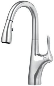 Blanco 441759 NAPA PREP Kitchen Faucet In Chrome