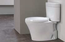 Toto Eco Nexus® Two-Piece Toilet, 1.28 GPF, Elongated Bowl