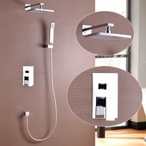 Royal Lima Twin Shower System
