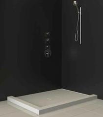"""Sherlic Kasba Shower Base 48""""x 36"""""""