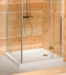 "Sherlic Lugano Shower Base 36""x 48"""
