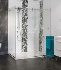 "Sherlic Profilo Shower Base 48""x 36"""