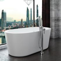 "Neptune Amaze Freestanding Bathtub 67"" x 31 3/4"""
