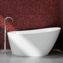 "Neptune Malaga Freestanding Bathtub 67"" x 31"""