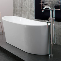 "Neptune Paris Freestanding Bathtub 67"" x 31"""