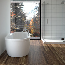 Neptune Berlin Freestanding Bathtub 60 ""