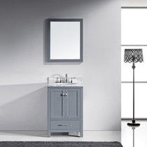 "Armada 30"" Bathroom Vanity Ice Grey"