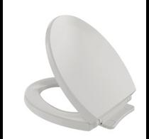 TOTO SoftClose® Toilet Seat - Round Colonial White