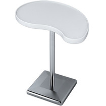Zitta Bathtub Side Table