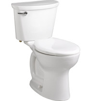 "American Standard Cadet Pro Elongated 10"" Rough Toilet"