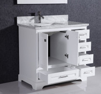 "Bayview 36"" Bathroom Vanity"