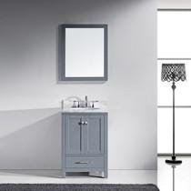 """Armada 28"""" Bathroom Vanity Ice Grey"""